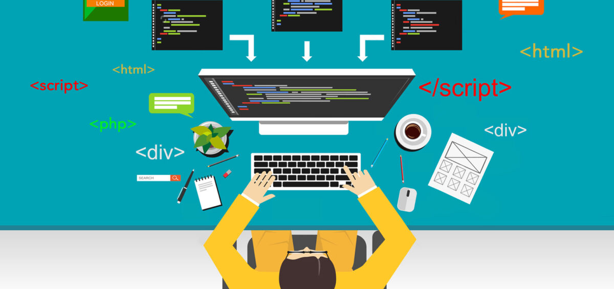 5 Ways to Choose the Best Web Developer Agency for Your Company's Website