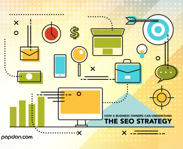 the seo strategy
