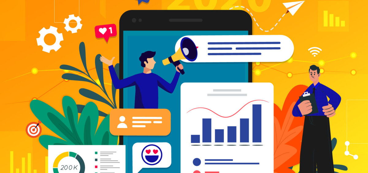 5 Social Media Metrics You Need to Track in 2020-01