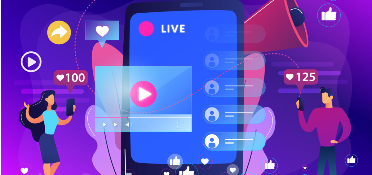Market Better with Instagram Live! 5 Tips to Optimize Your IG LIVE-01
