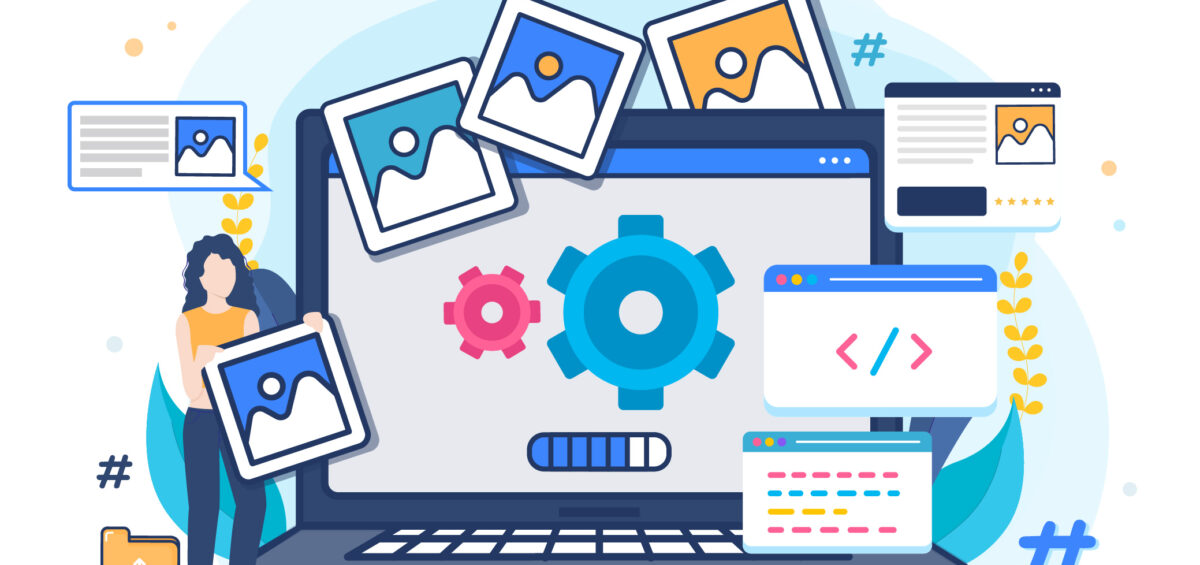 How To Use HTML Image Tags to Boost SEO Ranking