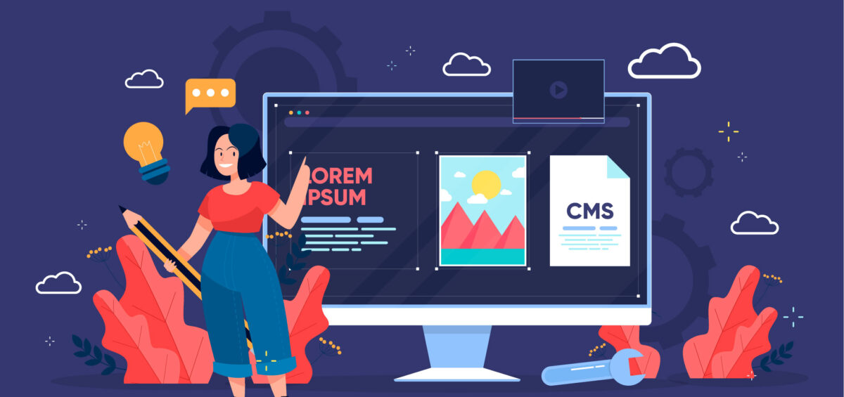 5 Trends in Web Design for 2021