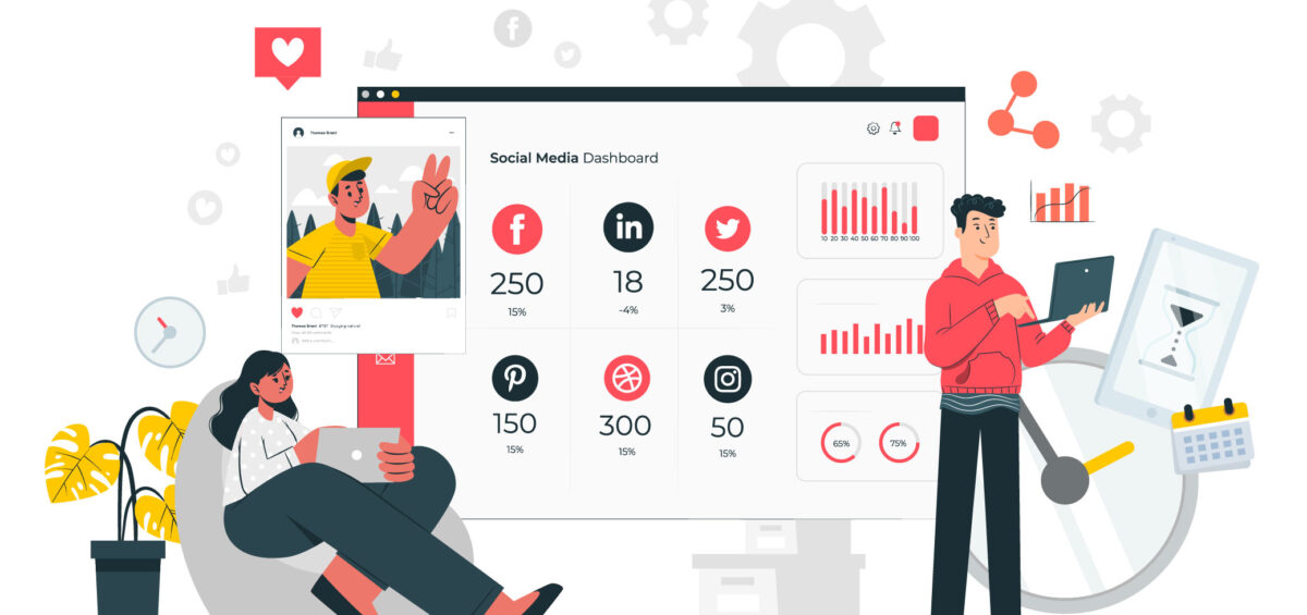 Looking for Ways to Improve Social Media Management Efficiency Here are Tools You'll Need in 2021