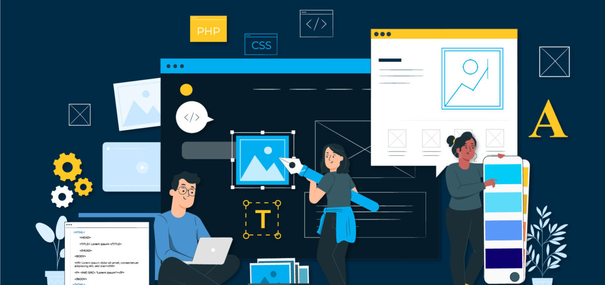 Master These Skills to Thrive as A Web Designer in 2021